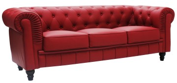 red-sofa